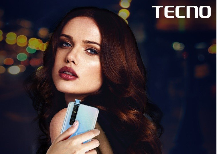 Tecno Camon 15 and the Camon 15 Pro now official