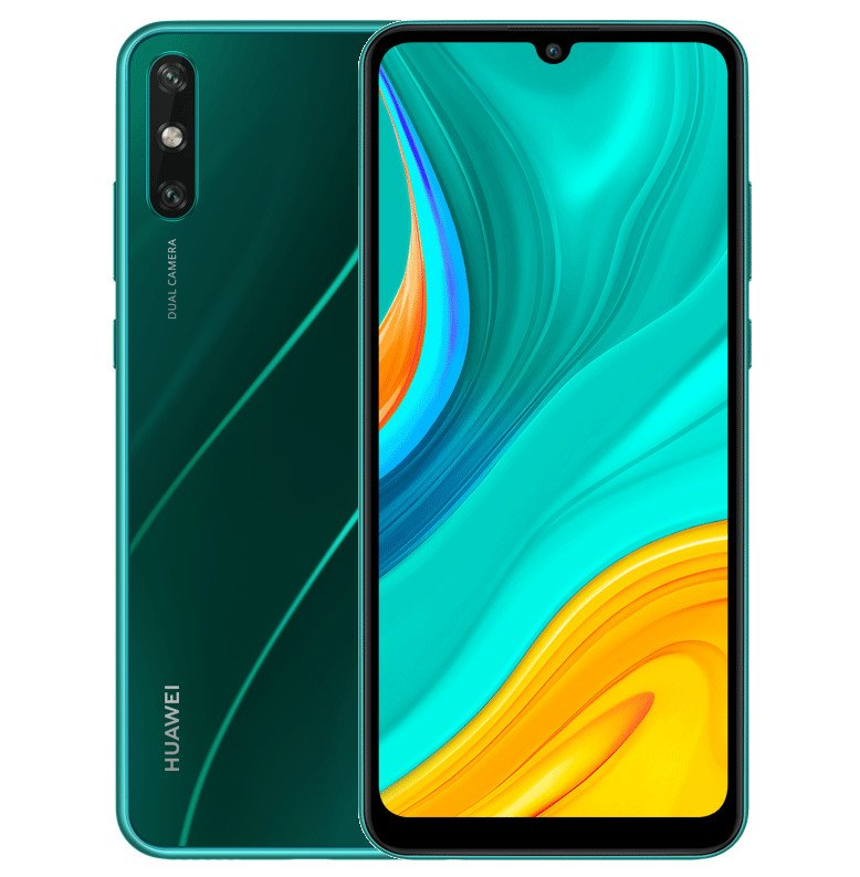 Huawei Enjoy 10e specifications features and price