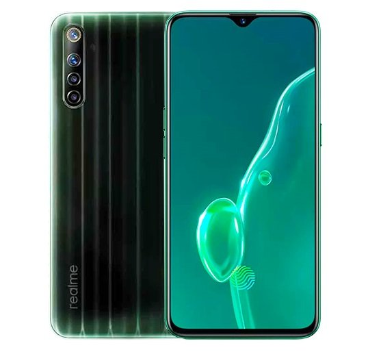 Realme Narzo 10 specifications features and price