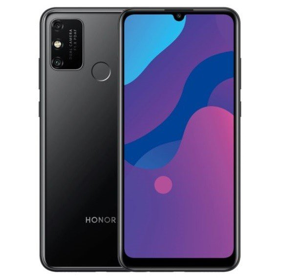 Honor 9A specifications features and price