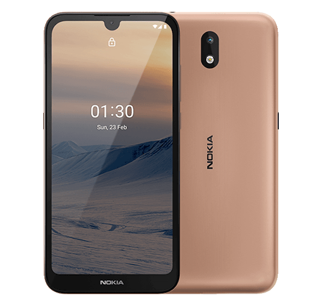 Nokia 1.3 specs features and price