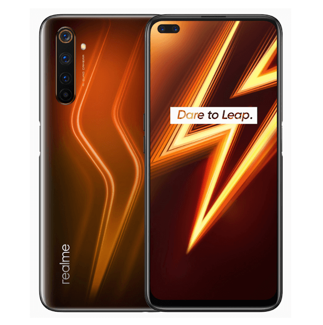 Realme 6 Pro specification features and price