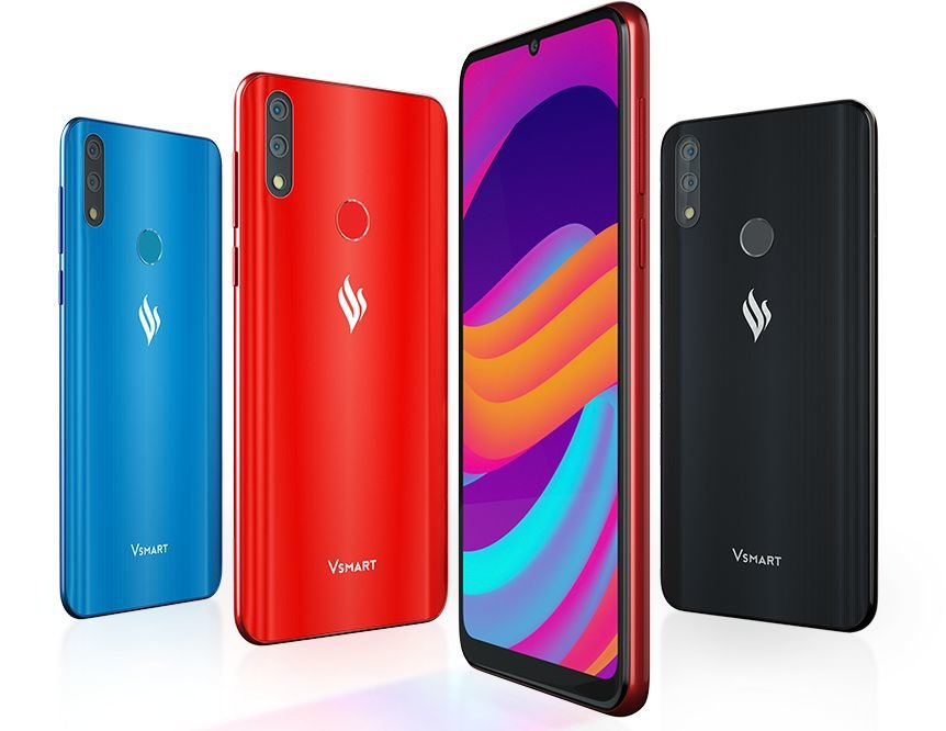 VSmart Star 3 specification features and price