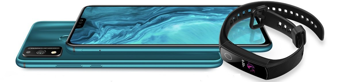 Honor 9X Lite review