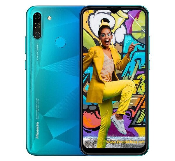 HiSense Infinity E40 specifications features and price