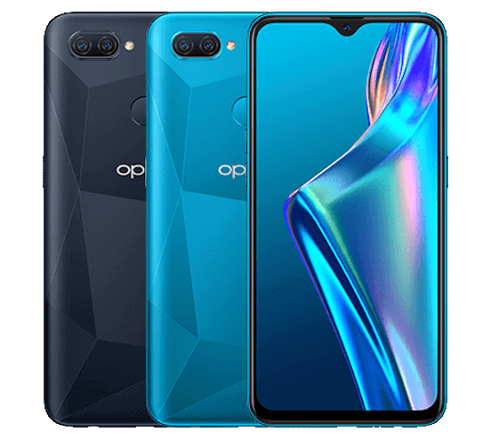 Oppo A12 specifications features and price
