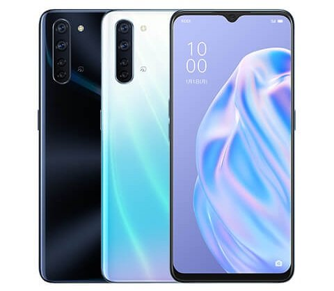 oppo Reno 3A specifications feature and price