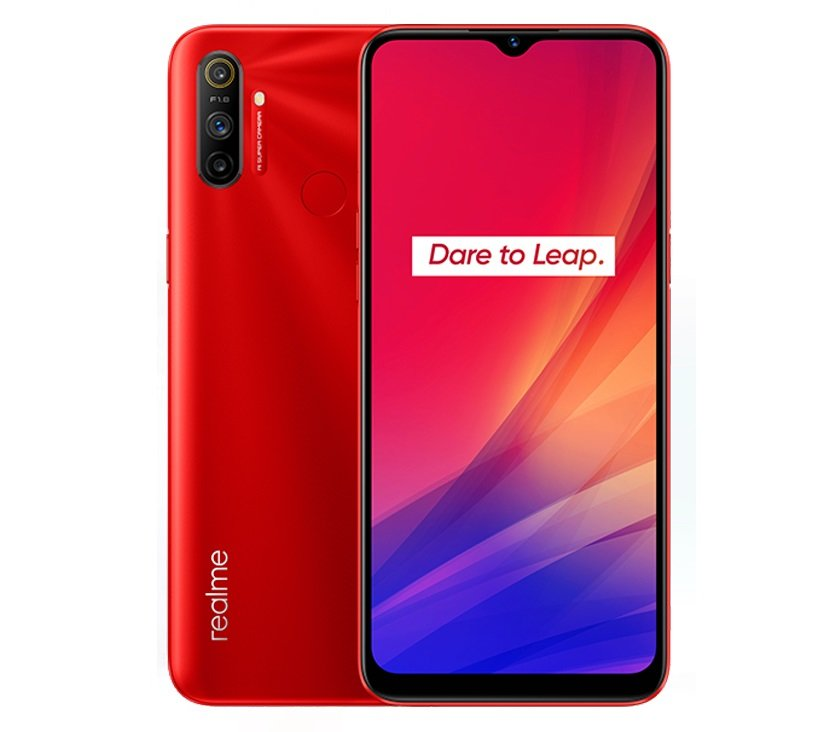 Realme C3s specifications features and price