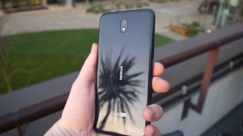 Nokia 3.2 android 10 update