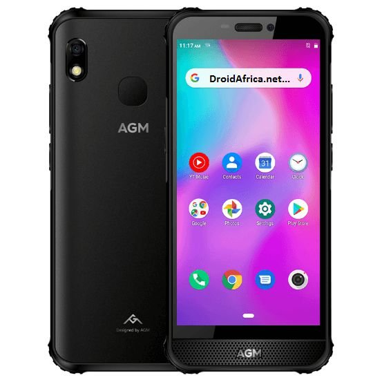 AGM A10 specifications features and price