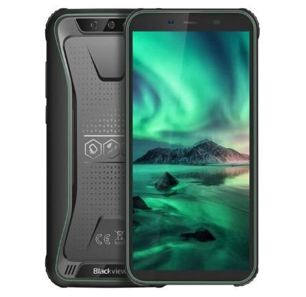 Blackview BV5500 Plus specifications features and price
