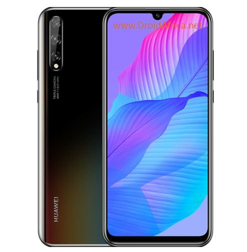 Huawei Y8P specifications features and price