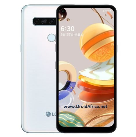 LG Q61 specifications features and price