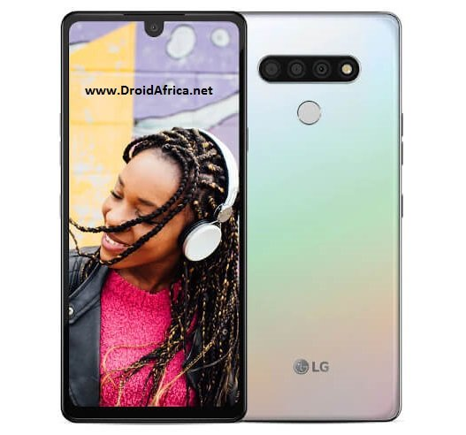 LG Stylo 6 specifications features and price