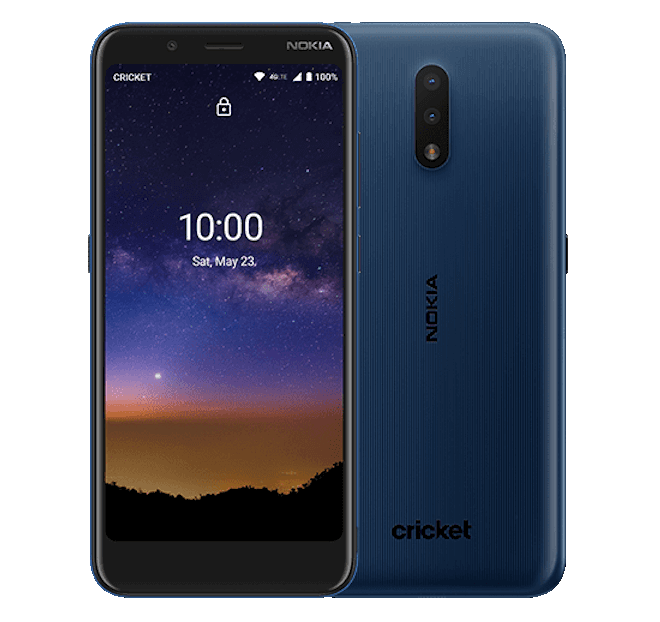 Nokia C2 Tava specifications features and price