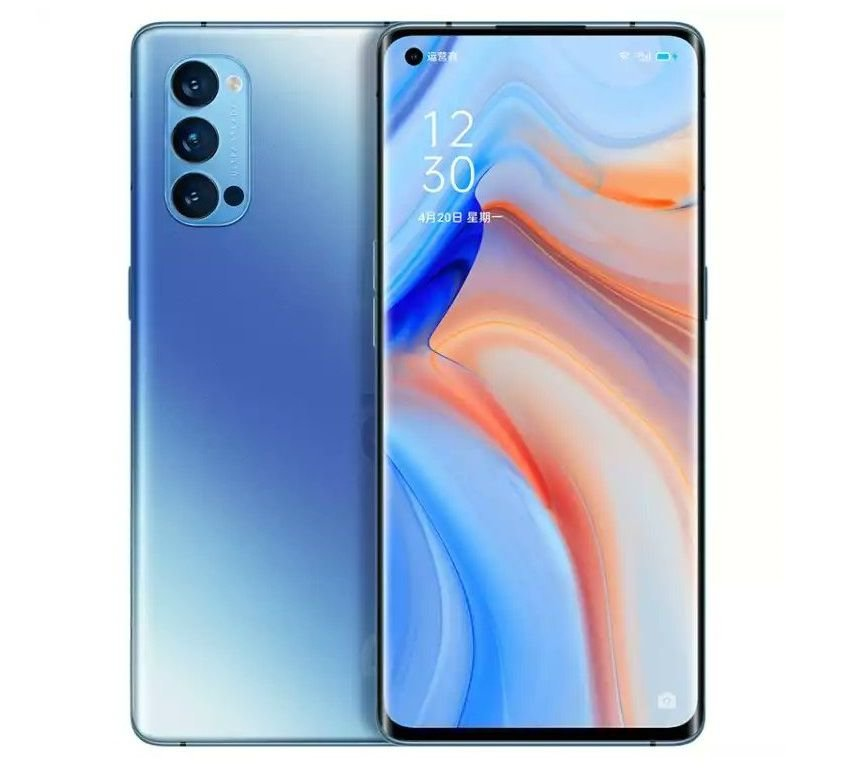 Oppo Reno 4 Pro 5G specifications features and price