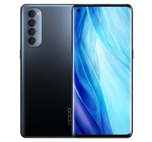 Oppo Reno4 Pro 4G version specifications features and price