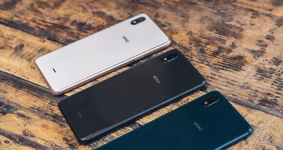 Wiko Y61 review