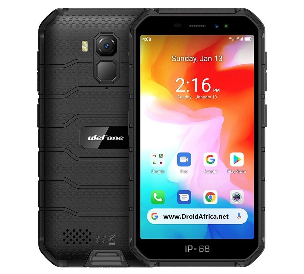 Ulefone Armor X7 specifications features and price