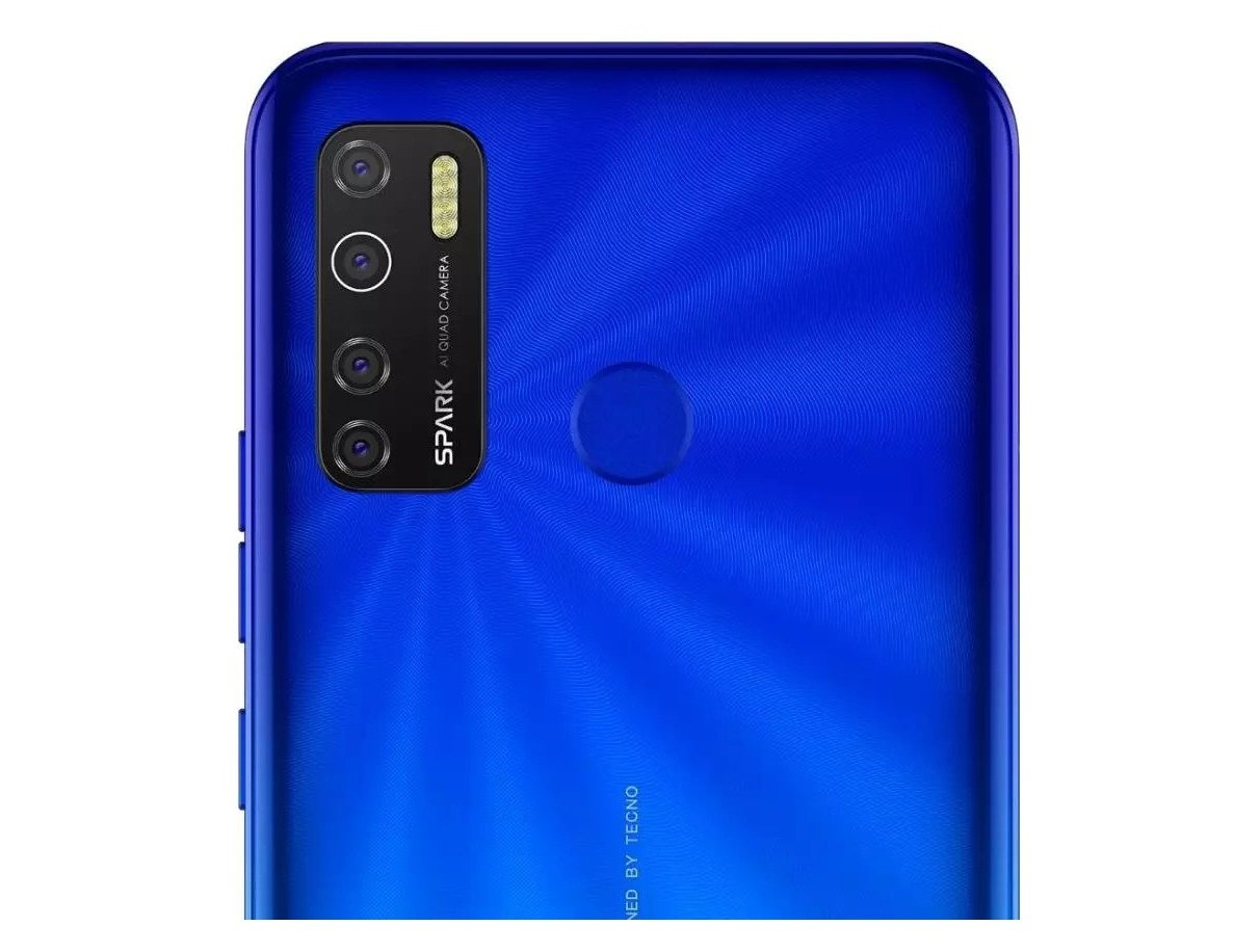 Tecno Spark 5 specifications features and price