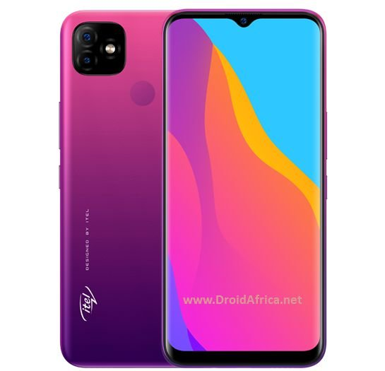 iTel P36 Pro LTE specifications features and price