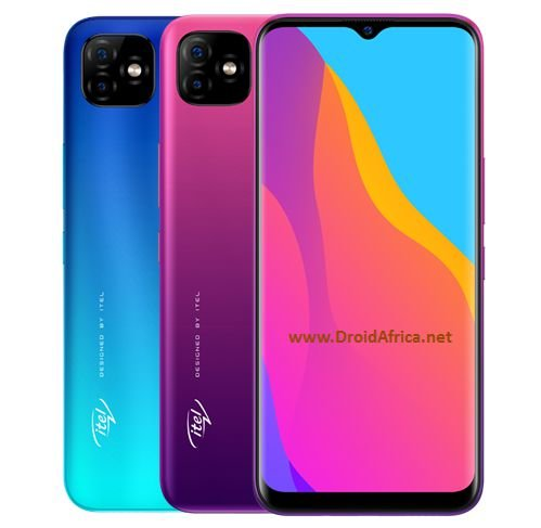 iTel Vision 1 Plus specifications features and price