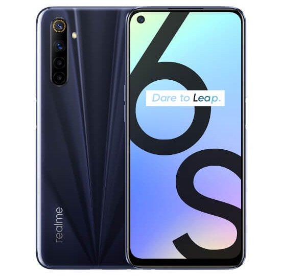 Realme 6S specifications features and price