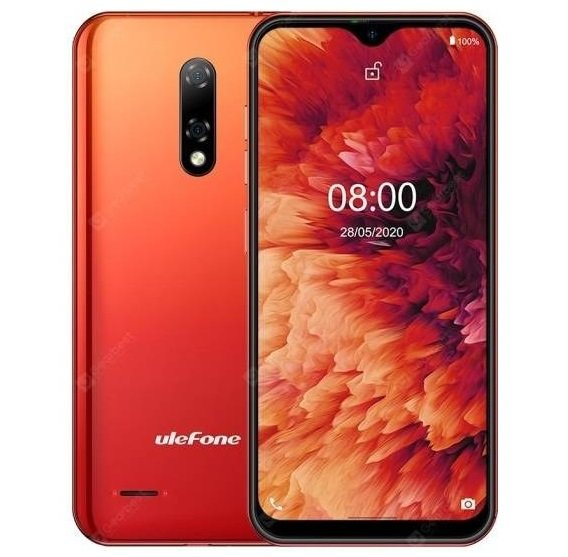 Ulefone Note 8P specifications features and price
