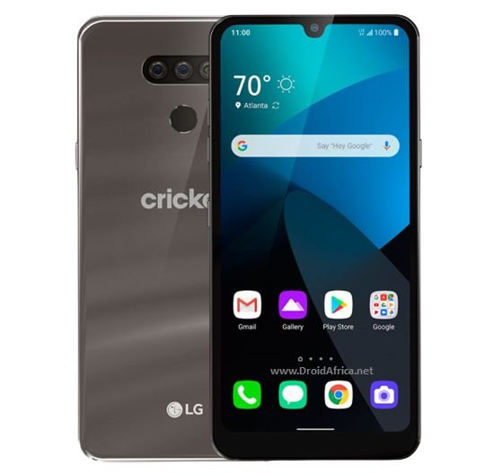 LG Harmony 4 specifications features and price