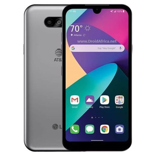LG Phoenix 5 specifications features and price