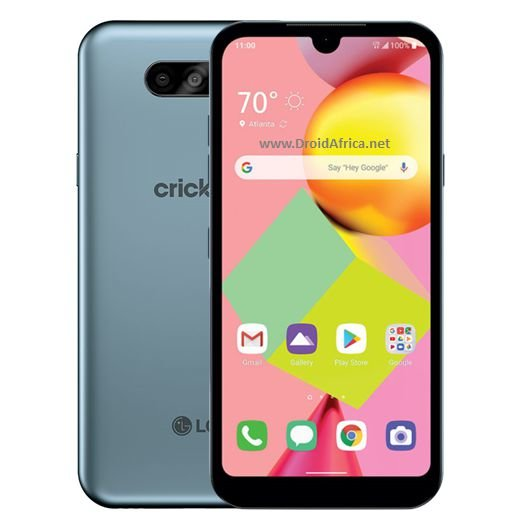 LG Risio 4 specifications features and price