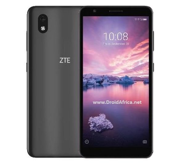 ZTE Avid 579 specifications features and price