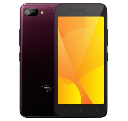 iTel A25 Pro specifications features and price