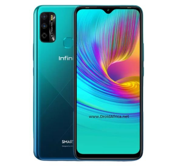 Infinix Smart 4 Plus specifications features and price
