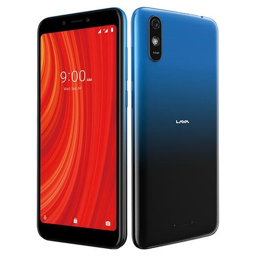 Lava Z61 Pro specifications features and price