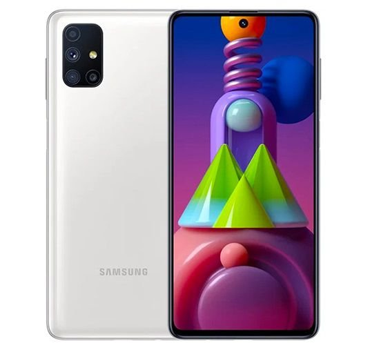 Samsung Galaxy M51 specifications features and price