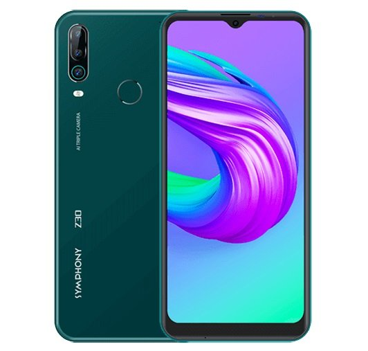 Symphony Z30 specifications features and price