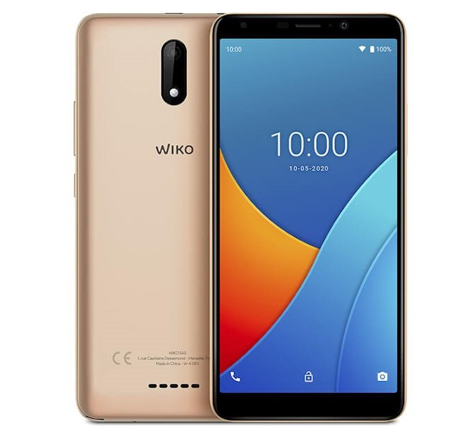 Wiko Sunny 5 specifications features and price