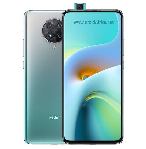 Xiaomi Redmi K30 Ultra specifications features and price