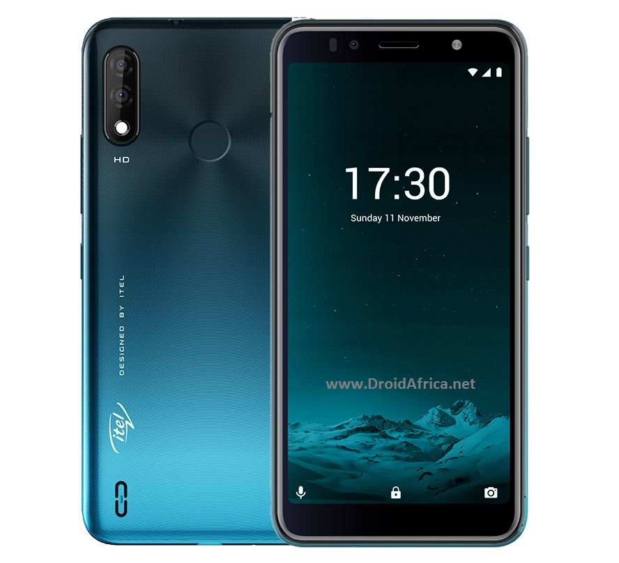 iTel A47 specifications features and price