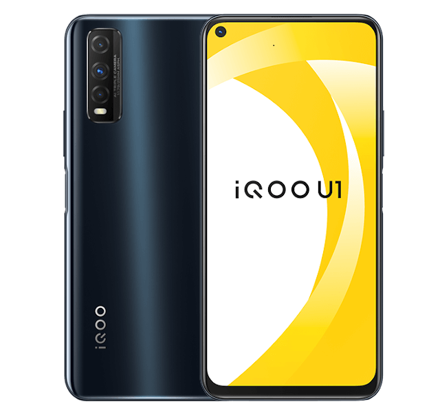 Vivo iQOO U1 specifications features and price