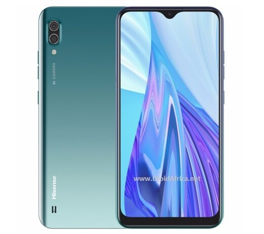 HiSense R5 Pro specifications features and price