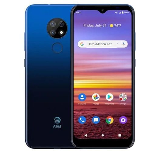 AT&T Radiant Max specifications features and price