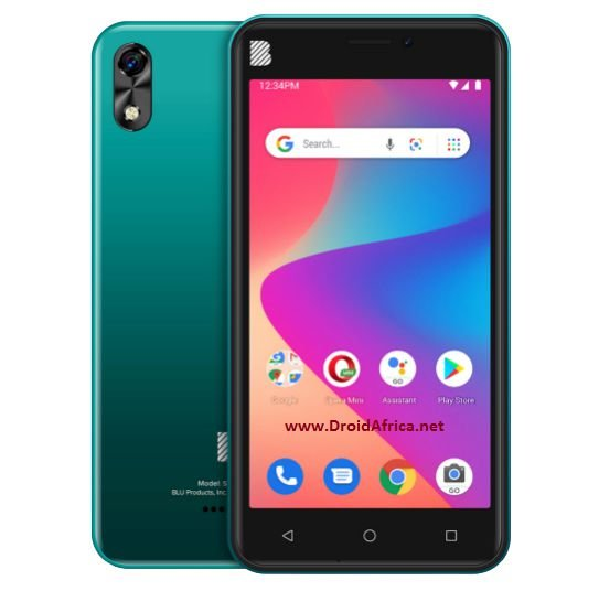 BLU Studio X10 specifications features and price