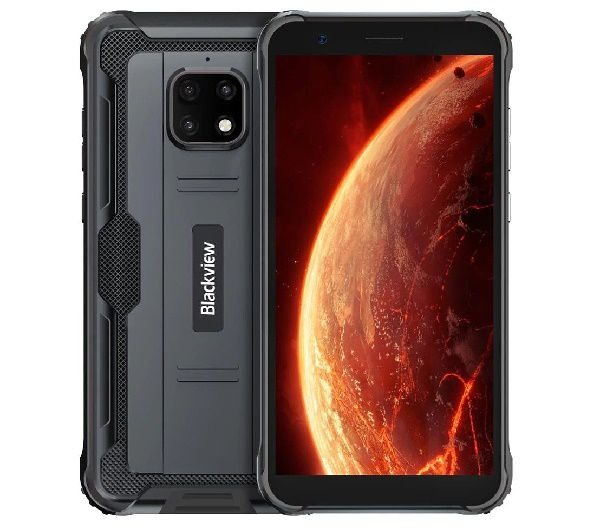 Blackview BV4900 specifications features and price