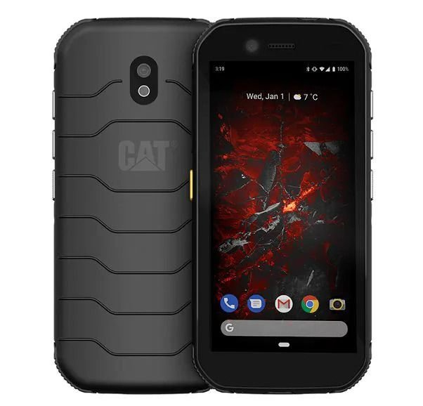 Cat S42 specifications features and price