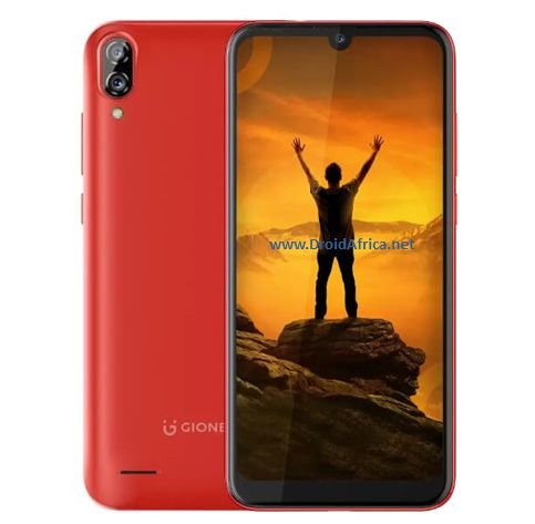 Gionee Max specifications features and price