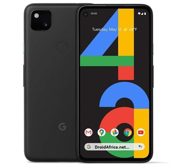 Google Pixel 4A specifications features and price