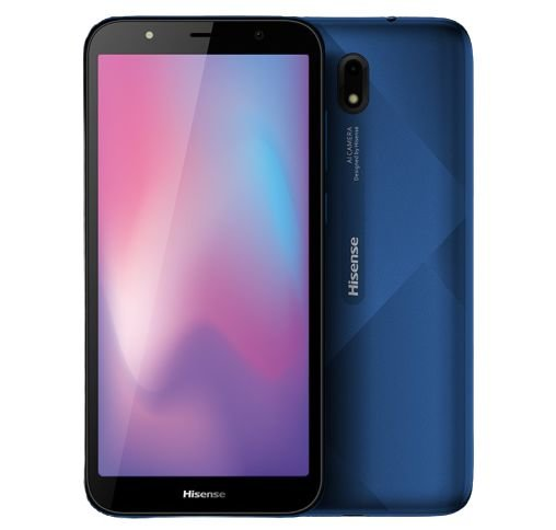 HiSense E20 specifications features and price