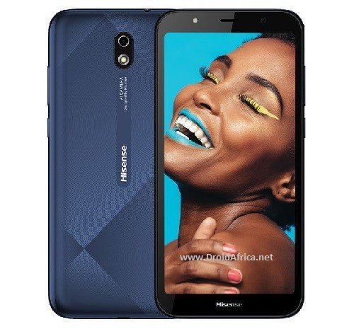 HiSense U40 specifications features and price
